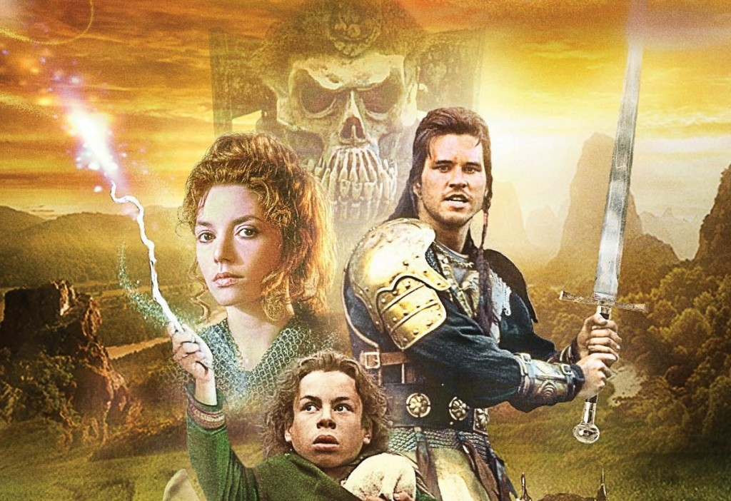 Total Movie Recall Steve Albertson Ryan Mixson podcast movie nostalgia film cinema Willow (1988) d. Ron Howard Starring: Warwick Davis Val Kilmer Joanne Whalley